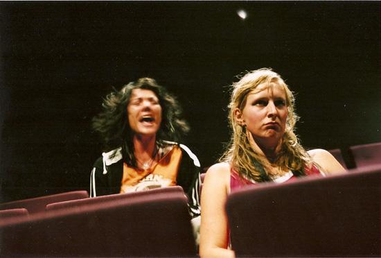 FSK 16, Regie: Nicole Claudia Weber, Foto: Tine Edel