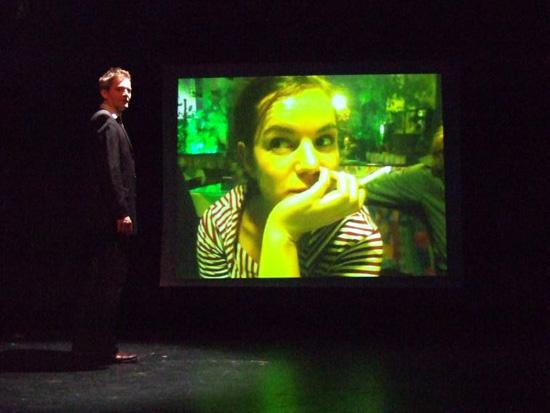 I will survive, Regie: Nicole Claudia Weber, Foto: Raoul Biltgen