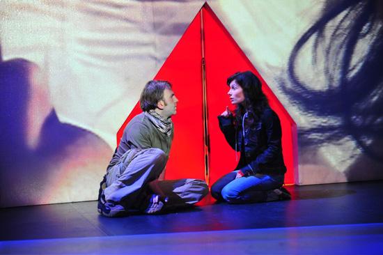 Norway today, Regie: Nicole Claudia Weber, Foto: Helge Bauer